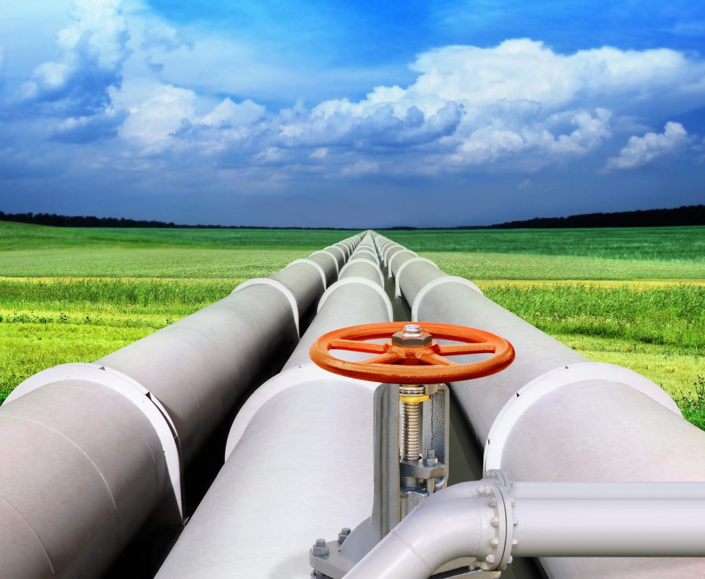 Navius Research uses OIL TRANS to answer strategic questions about oil and gas transportation.