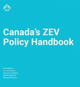 canada s zev policy handbook navius research inc